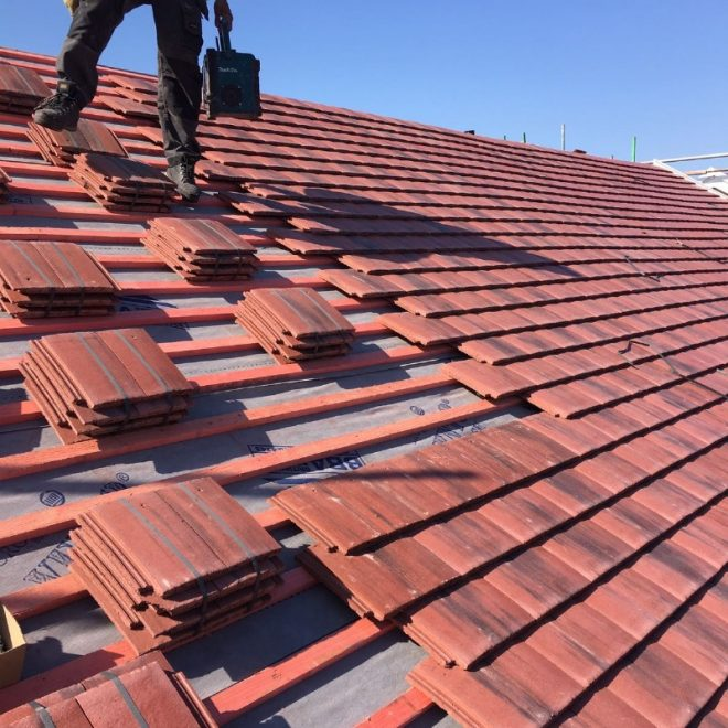 Jb Roofing Of Basingstoke Your Local Proven Roofer With 47 Years Experience